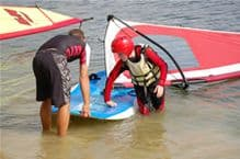 Windsurfing - Two Hour